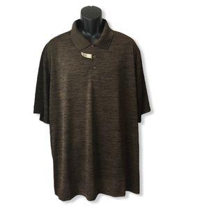 Haggar Men's Classic-Fit Polo Shirt